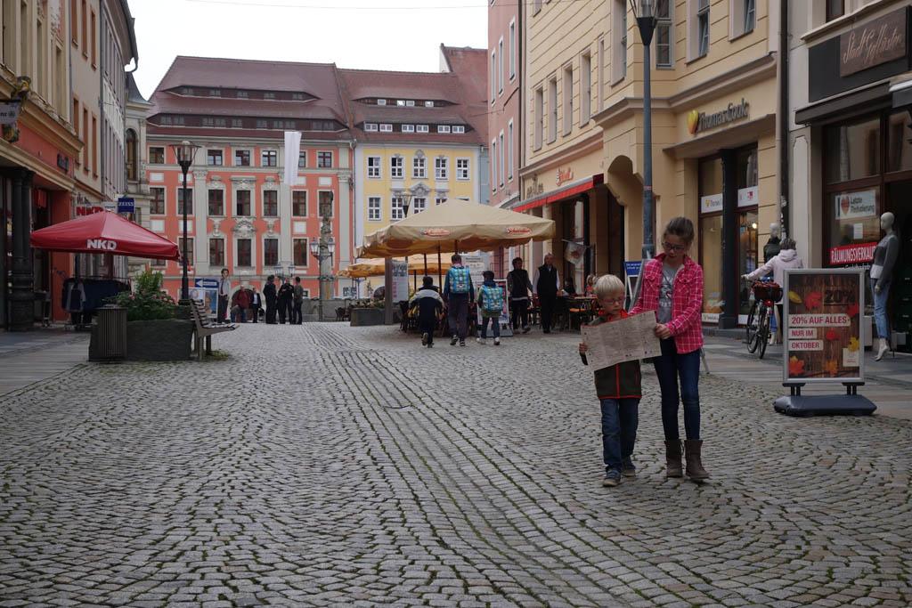 kindvriendelijke bezienswaardigheden in Saksen Bautzen