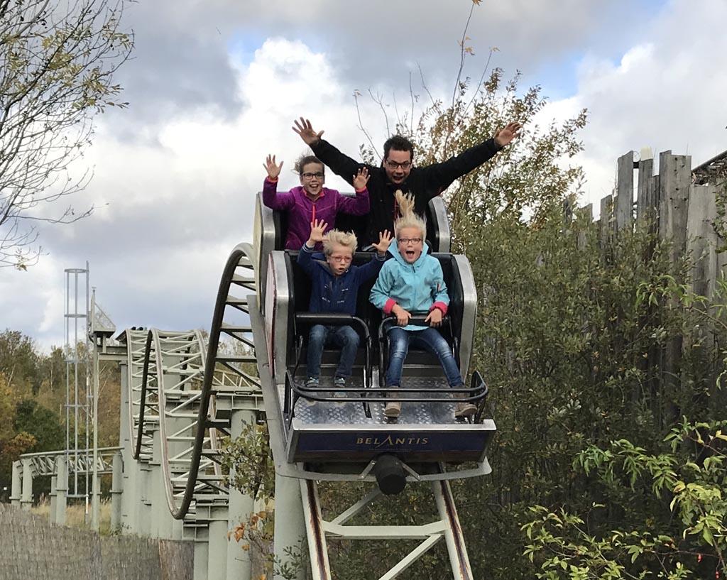 kindvriendelijke bezienswaardigheden in Saksen belantis
