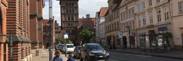 Stedentrip Lübeck met kinderen, een leuke tussenstop op weg naar Scandinavie