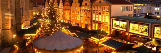 Waar ga je heen voor de leukste Duitse kerstmarkten met kinderen? 10 tips!