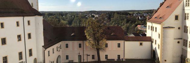 Saksen: Schloss Colditz, spannende ontsnappingsverhalen uit de Tweede Wereldoorlog
