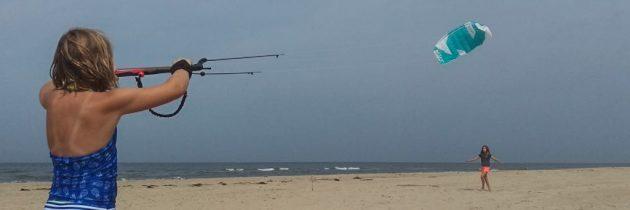 Strand en Actie kamp van Vinea, een hele toffe ervaring!