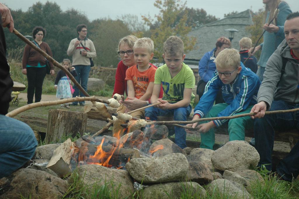 Verrassend Ontdek de 9 leukste uitjes voor kinderen in Drenthe OG-96