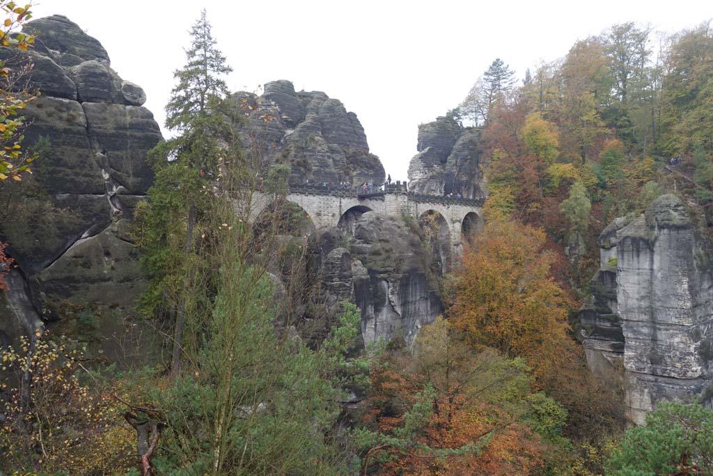 Sachsische Schweiz