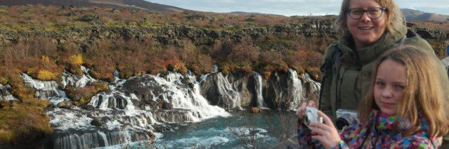 Watervallen in IJsland: langs de Golden Circle en op andere locaties in het zuiden