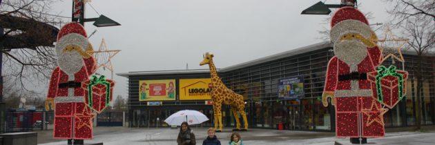 Legoland Discovery Centre en Sealife Oberhausen met oudere kinderen: een aanrader?