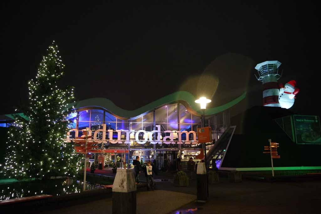 Madurodam-Winterweken (1)