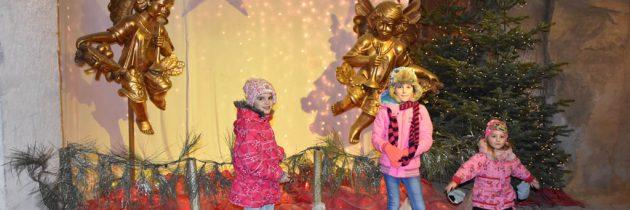 Kerststad Valkenburg met kinderen, dat is genieten van de kerstsfeer!