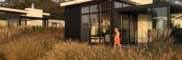 Droompark Bad Hoophuizen: genieten in een huisje aan het water met kinderen