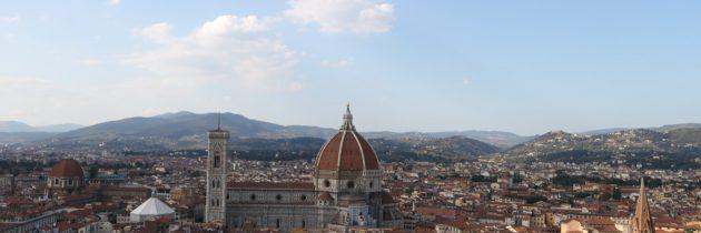 Stedentrip Florence met kinderen: kunst, cultuur en tips voor kinderactiviteiten