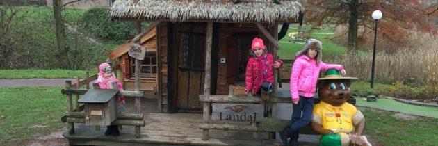 Landal Hoog Vaals met kinderen, dat is genieten in Zuid-Limburg