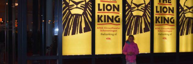 Dit is waarom The Lion King met kinderen zo leuk is