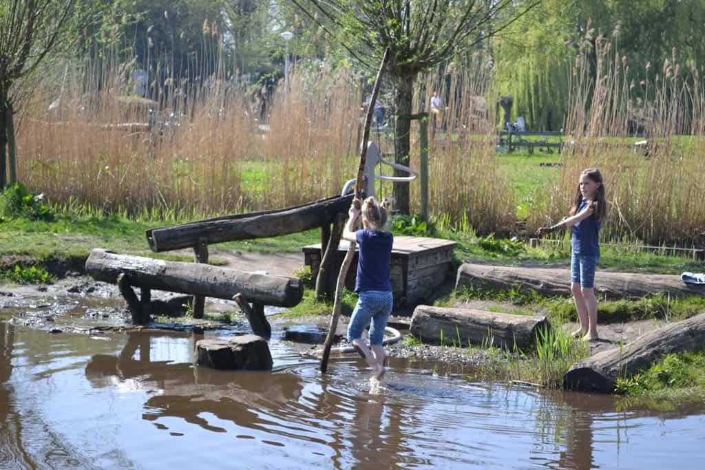 Gratis-kinderactiviteiten-Amsterdam-Woeste-Westen