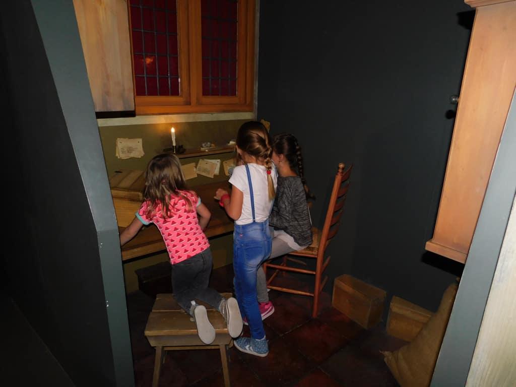 Gratis-kinderactiviteiten-Amsterdam-Museum