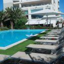 Hotel Sarti in Riccione, een kleinschalig familiehotel aan de Adriatische kust