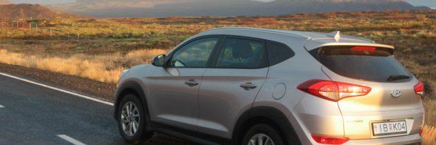 10 tips voor auto rijden in IJsland: van auto huren tot welke wegen goed begaanbaar zijn