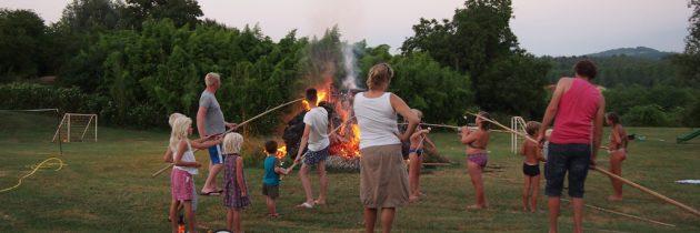 12 redenen waarom een vakantie met kinderen leuker is dan zonder kinderen