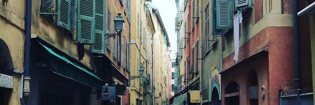 Steden aan de Cote d'Azur met kinderen: Nice, Saint Tropez en Cannes