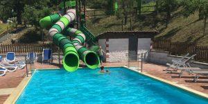 Camping La Futa in Firenzuola, een fijne kindvriendelijke camping in Toscane