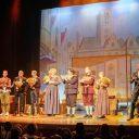 Van Hoorne duikt de geschiedenis in met de voorstelling 'Lang geleden…'
