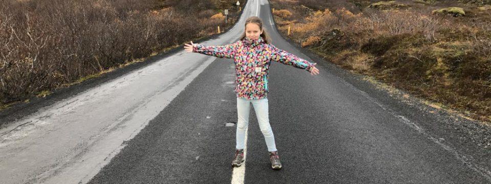 Rondreis IJsland met kinderen: route en kosten van een week in het zuidwesten