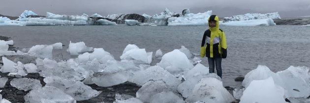 Wat is er te doen bij gletsjermeer Jökulsárlón in IJsland?