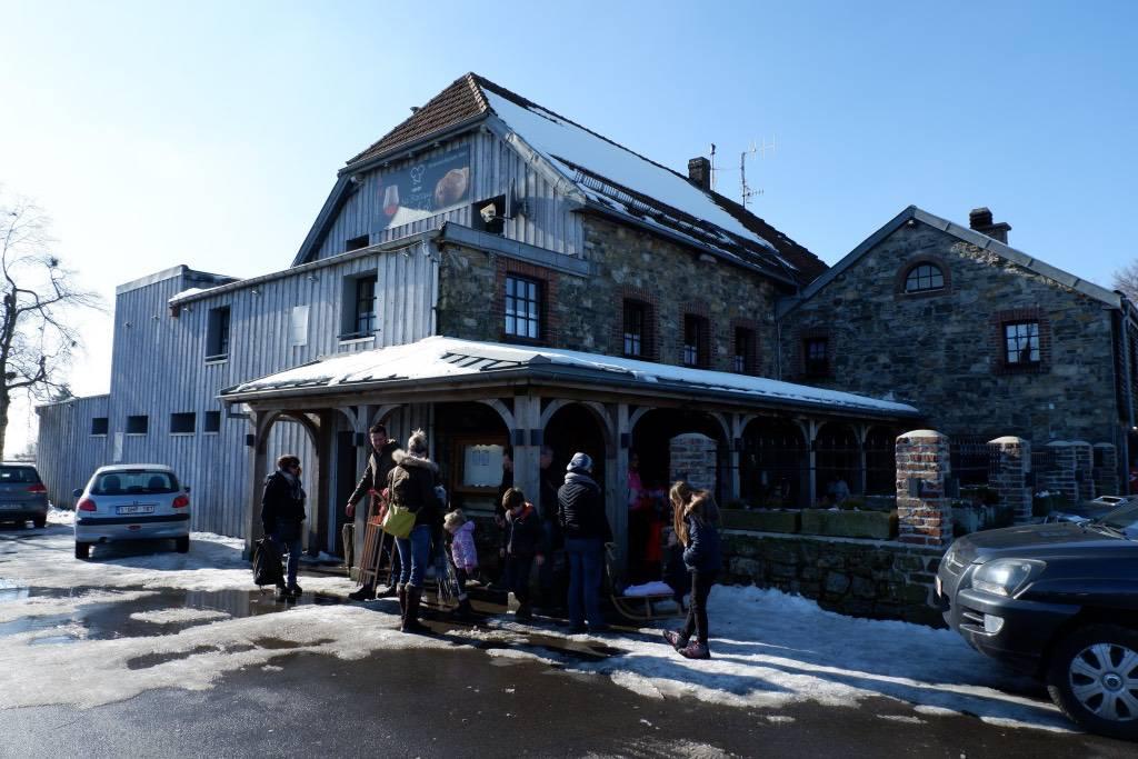 Restaurant Baraque Michel