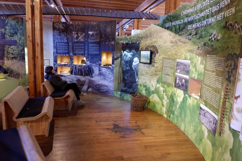 FANIA Natuurparkcentrum Botrange