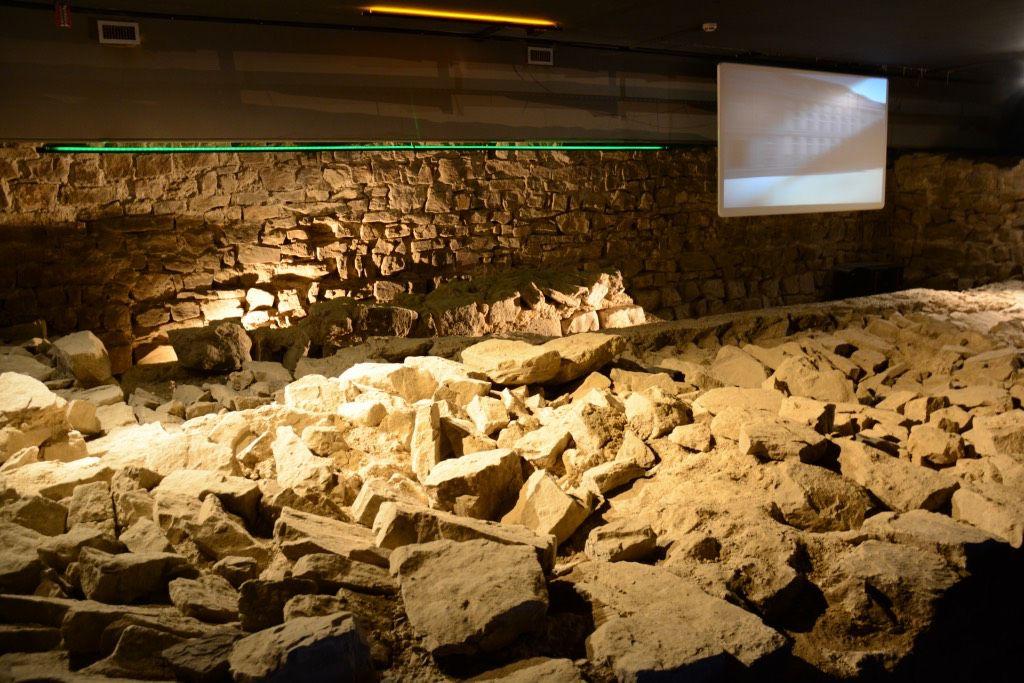 Archéoforum Luik