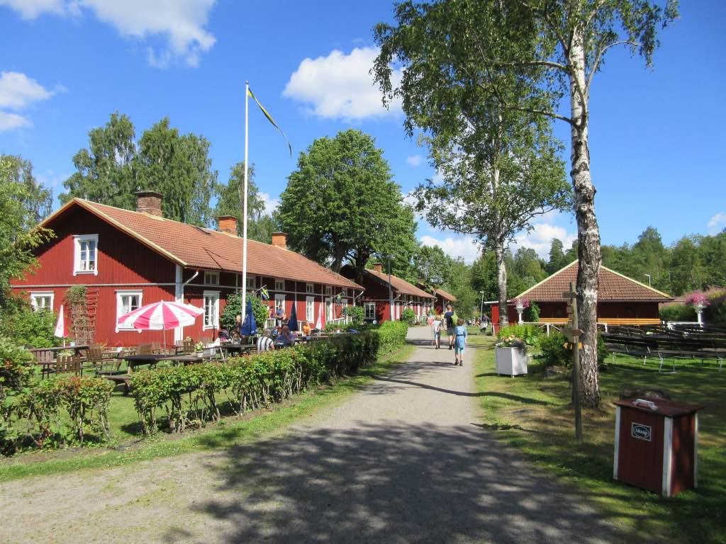Kulturcentrum Berget in Degerfors