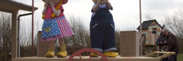 Avonturenboerderij Molenwaard met kleine kinderen: Holland op zijn best!