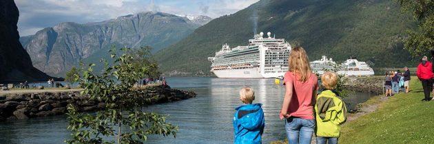 Rondreis door Noorwegen met kinderen: een route langs kust, fjorden en bergen