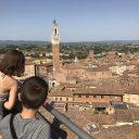 Wat is er te doen in Siena met kinderen? Tips voor de mooiste bezienswaardigheden