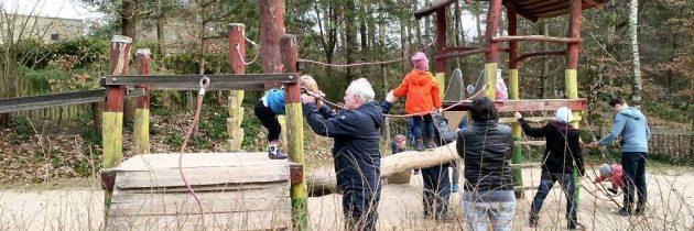 Familievakantie in Center Parcs Bispinger Heide