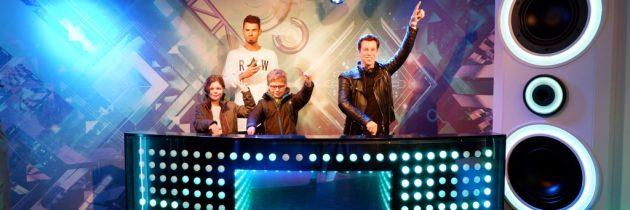 Maak een selfie met je grootste idool bij Madame Tussauds in Amsterdam + WIN!