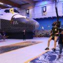 Euro Space Center in de Belgische Ardennen, een buitenaards tof uitje