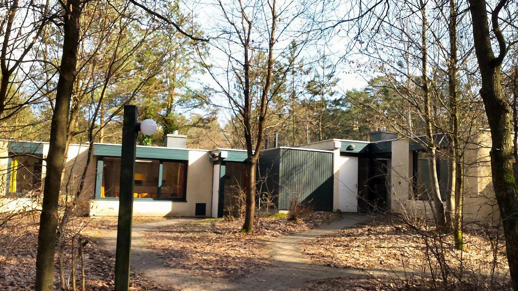 Onze cottage bij Center Parcs Bispinger Heide