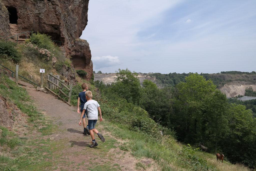 De Grotten van Jonas.