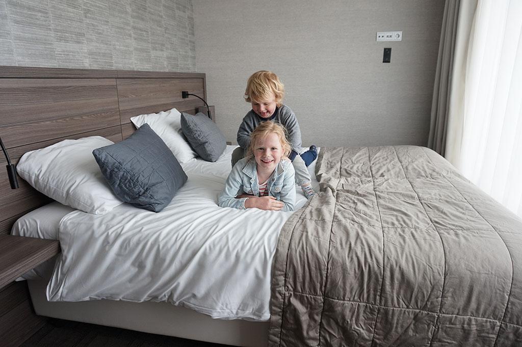 Familiekamer hotel Zwolle