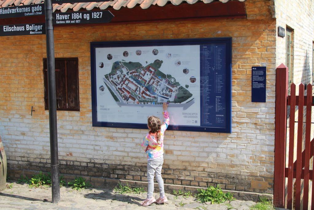 De oude stad: waar gaan we naar toe?