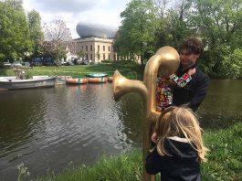 Stedentrip-Zwolle-met-kinderen-zicht-op-de-fundatie