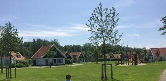 Wat een rust en ruimte bij Landal Resort Haamstede!