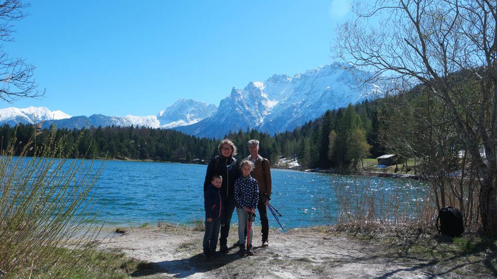 Alpenwelt Karwendel, een fantastische wandelregio.