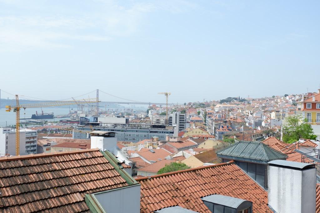 mooiste uitzichtpunten van Lissabon voor kinderen