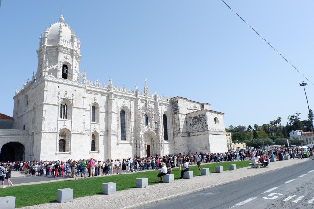 Mosteiro dos Jeronimo