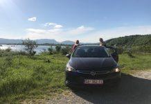 natuurparken rondom Zadar huurauto nieuw