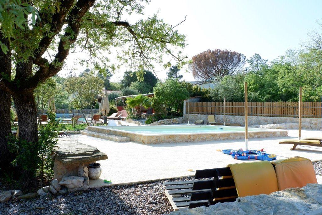Natuurlijk kun je zwemmen op vakantiepark Casa Cantiga, een heerlijke plek voor het hele gezin