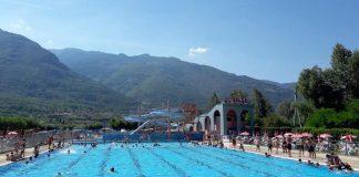 Aquaplanet waterpark italie