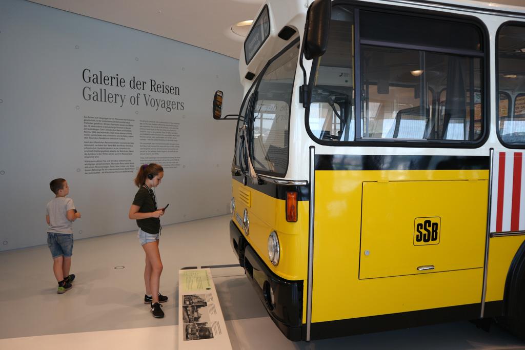 Deze bus ken ik van vroeger.