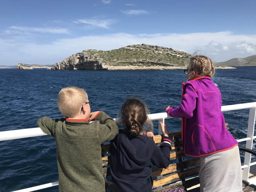 df6d6e70c80 13 gezinsvriendelijke activiteiten voor een vakantie in en rondom Zadar